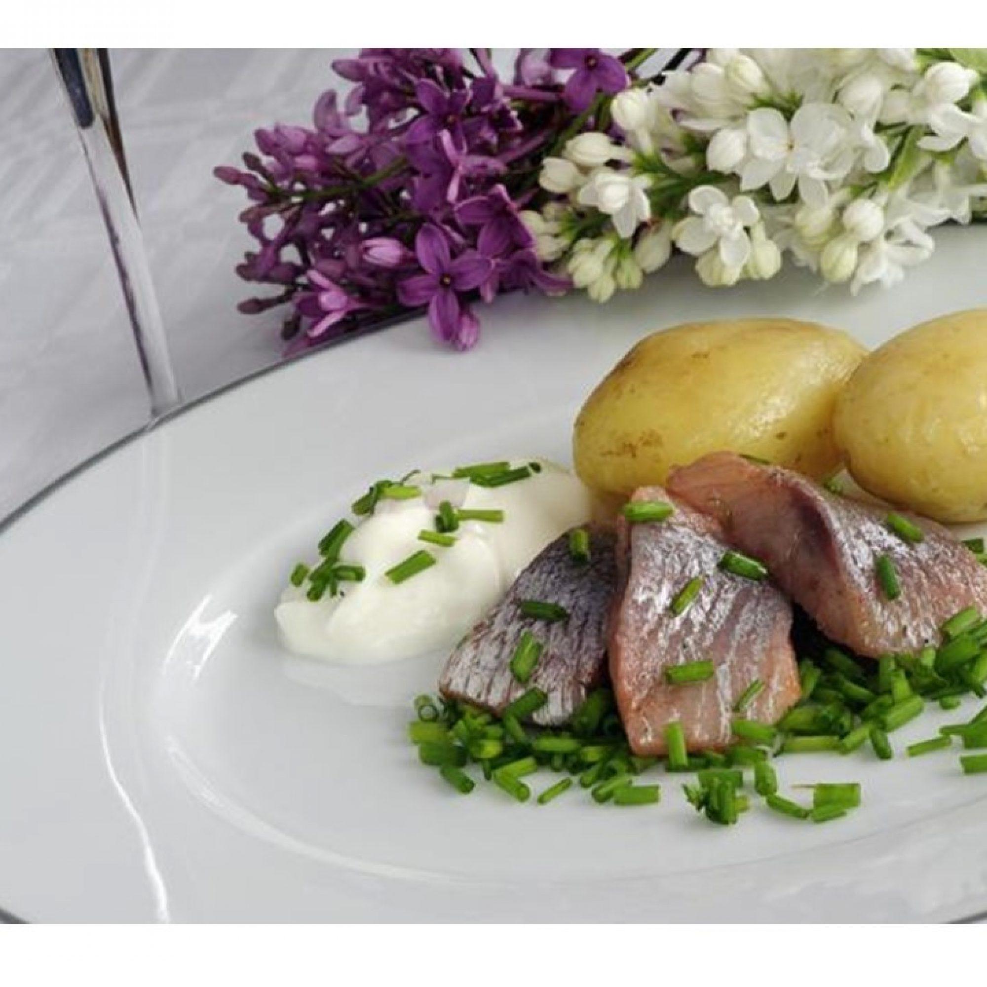 sill o potatis